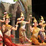 cambodge danse kmer