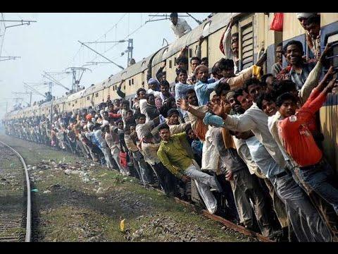 train inde 1