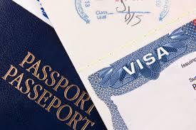 besoin visa lieux pays