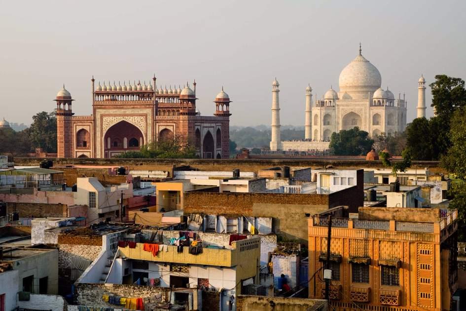 L Inde New Delhi By Yepicai Carnet De Voyage